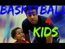 Youth Basketball Drills For Kids 4 yr Old Player