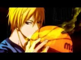 Kuroko no Basuke, Баскетбол Куроко, basketball, Fort Minor feat Styles Of Beyond, Cover and Duck