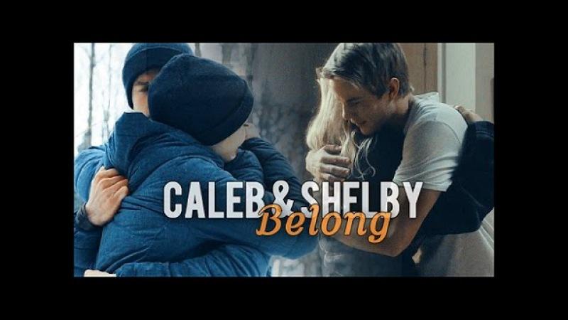Caleb Shelby База Куантико Quantico