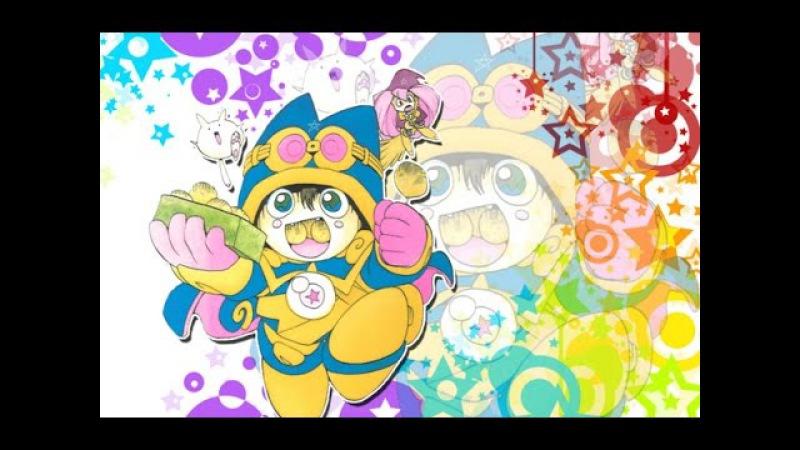 Magical Taruruuto kun Fantastic World Firstrun Livestream Famicom