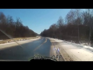 Невероятные идиоты за рулем 2017. Дураки на дорогах и безумные водители на наших дорогах 32