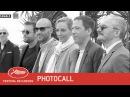 JURY UCR - Photocall - VF - Cannes 2017