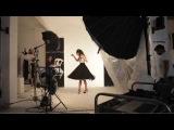 Bergüzar Korel'le Işıltılı Saç Modelleri 3: Romantik Dalgalar