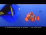 Учим английский по кино и мультикам Title Finding Nemo