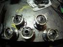 Принудительная блокировка дифференциала ВАЗ 2121 (НИВА, LADA 4X4).Differential air locker NIVA