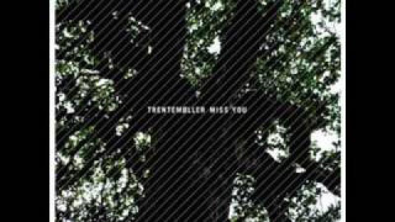 Trentemoller - Miss you (Trentemoller remix)
