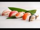 Как делают суши. Часть 2