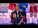 Азия Микс - Песня Балет Щелкунчик Голосящий Кивин в Светлогорске