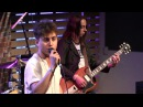 Greta Van Fleet Black Smoke Rising Live In The Sound Lounge