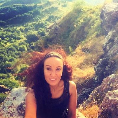 Катрина Негруца
