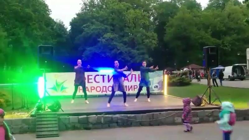 Фестиваль дружбы народов, Калининградский зоопарк. май 2017