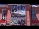 В Северо-Кавказском суворовском военном училище прошел выпускной парад