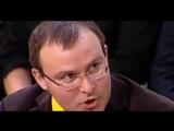 Сергей Костяев наш земляк на шоу кремлевских гремлинов