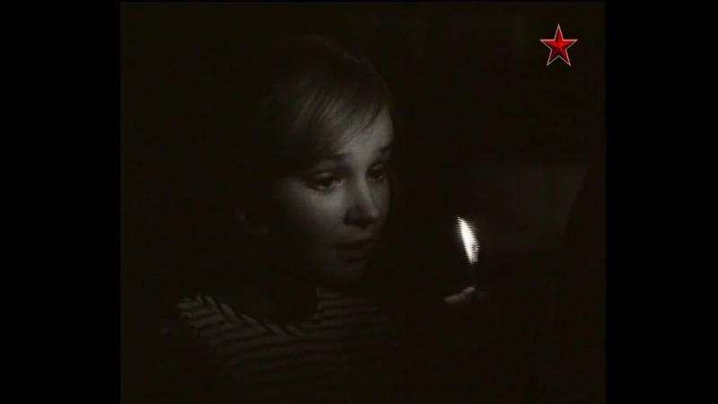 До свидания, мальчики/ Михаил Калик (1964)