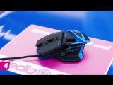 ТОП-5 игровых мышек с самым необычным дизайном