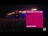 Avantasia (Live in Wacken Open Air-2017) (Magenta Musik 360, HD 1080p, 05.08.2017)