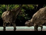 BBC - Walking With Dinosaurs Ep3 Cruel Sea  - ArabHD.net