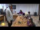 """Шахматный турнир в День города от """"Заречный в деталях"""""""