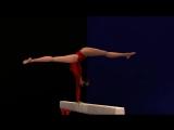 Oya Balance Beam (Sports Gymnastics Sims, Fan Art Animation)