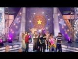 Фабрика звёзд-1 - Круто ты попал на TV