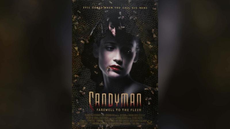 Кэндимэн 1992 Candyman