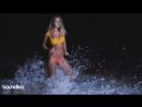 Стройные подтянутые девушки в купальниках плещутся у моря (Anagramma ft. Helen Engels - Phoenix). Не секс sex, не порно porno.