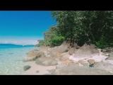 Красота Тайланда от первого лица. Видео по красоте сделано!