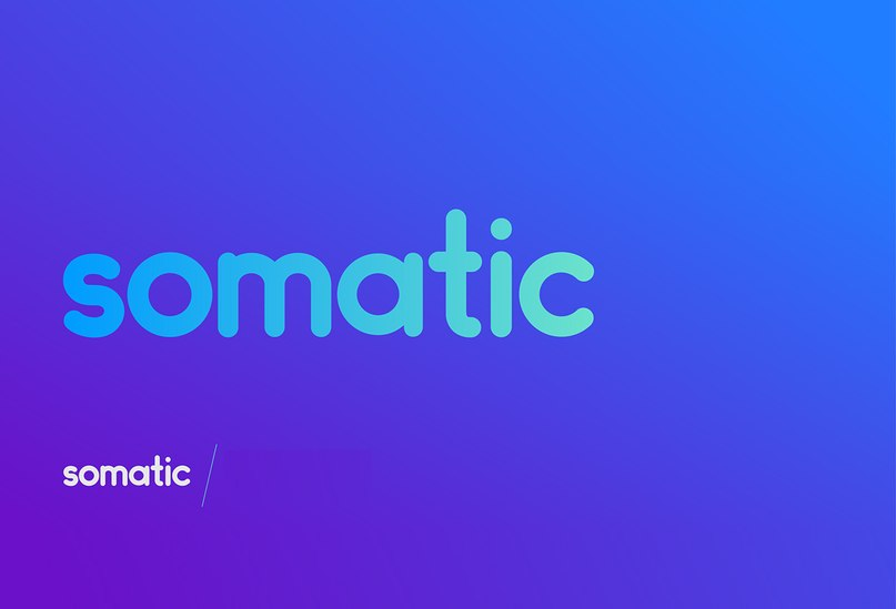 шрифт Somatic Rounded