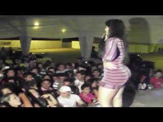 Andressa Soares a Mulher Melancia Top Cantando e Dançando Muito Perfeita - Show | Brazilian Girls vk.com/braziliangirls
