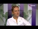 Интервью Виктории Азаренко Евроспорту