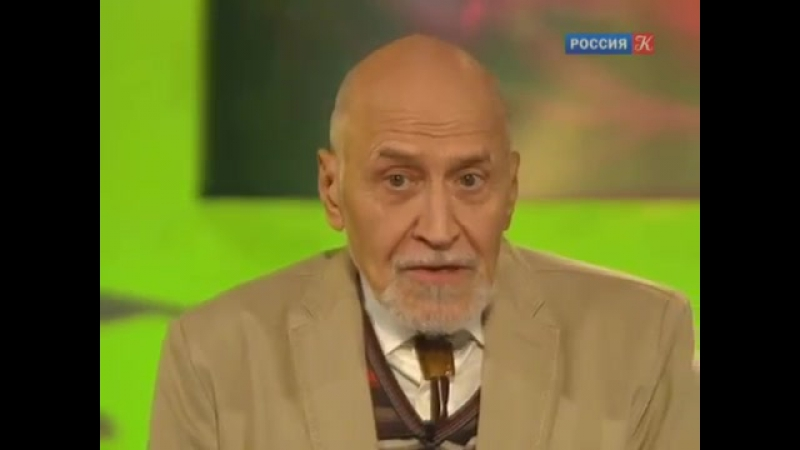 Николай Дроздов. ЛИНИЯ ЖИЗНИ. Портреты. ТК Культура, 2012