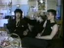 ✩ Feeling клип созданный при жизни Виктора Цоя 1987 группа Кино