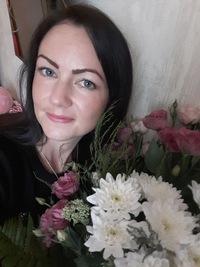 Анна Губарькова