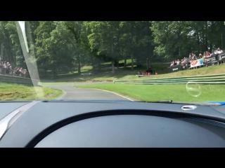 Как звучит Bugatti Chiron
