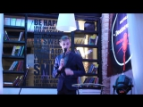 Stand-up Show Гатчина . Денис Дмитриев ( Тольятти ,СПб)