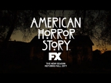 American Horror Story׃ Roanoke is coming to Halloween Horror Nights 2017