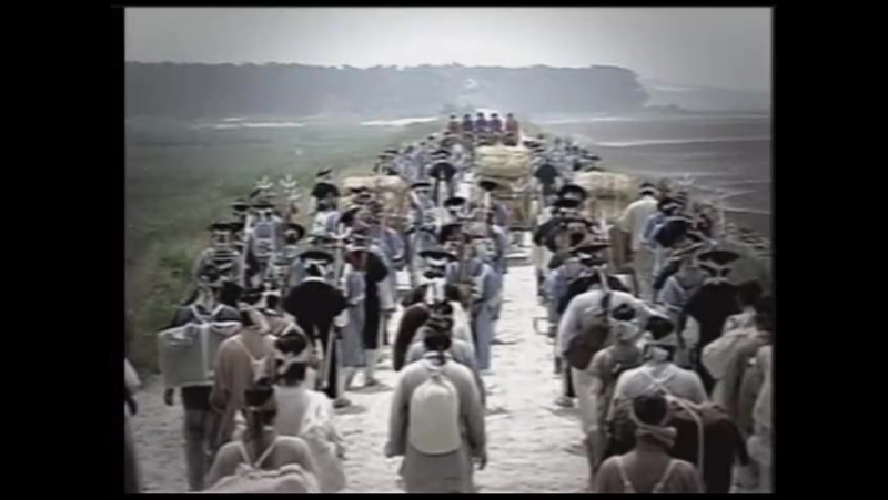 [Сабы Кот Изерлонский / ClubFate] -104/104 - Бессмертный флотоводец Ли Сунсин / The Immortal Lee Soon-Shin (2004-2005/Юж.Корея)