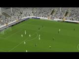 Leonesa - Real San Sebastian - 45 минут - Режиссер (Обратная)-1080p