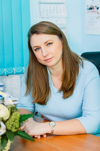 Кристина Матвеева