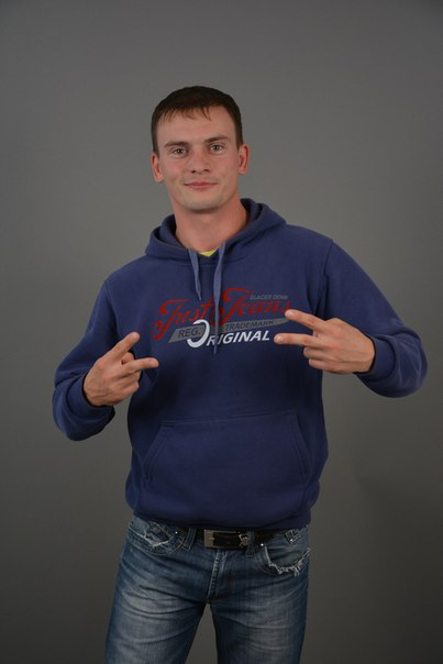 Ruslan, 29, Podolsk