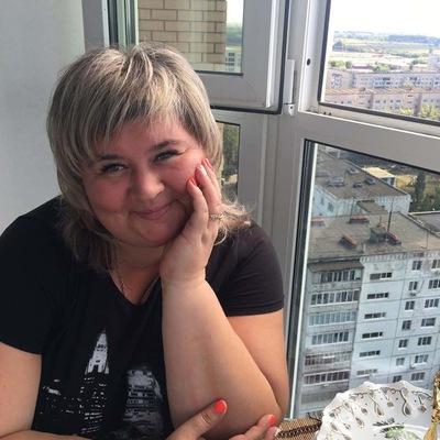 Наталья Алексеева-Грабельникова