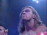 WWE RAW: Jeff Hardy & John Cena & Carlito vs Johnny Nitro & Edge & Randy Orton ᴴᴰ ✔