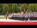 გერმანია საქართველოს თავდაცვის უწყებაში მიმდინარე რეფორმებს მხარდაჭერას უცხადებს