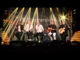 The Timers Band - Пьяное Солнце (Alekseev cover) Новый год на ТКР