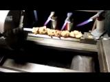 Как токари жарят шашлыки