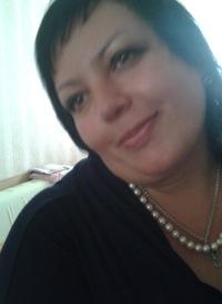 Наталья Смерягина