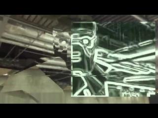 Невидимый камуфляж «Хищника» на основе технологии ARKit