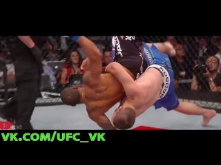 Трейлер боя Хабиб Нурмагомедов vs Майкл Джонсон (12 ноября 2016 года)