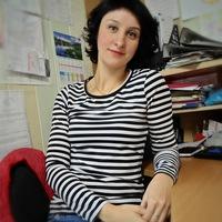Юлия Гайкович (Довгаленок)