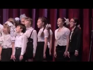 Rammstein - Mutter в исполнении детского хора (6 sec)